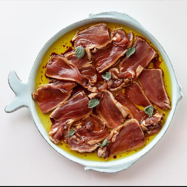 Restaurante Abrassame Cocina Mediterránea En Barcelona